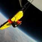 iPad, 100.000 feet'den düşüyor. Sonuç: Sağlam