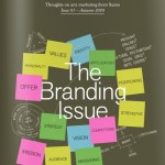 Insights – The Branding Issue & Digital Issue