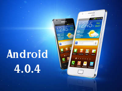 4.0.4 Android