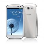 Samsung Galaxy S3 Türkçe Kullanım Kılavuzu