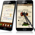 Samsung Galaxy Note (GT-N7000) Kullanım Kılavuzu – Türkçe