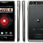 Motorola Razr Türkçe Kullanım Kılavuzu