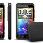 HTC EVO 3D Türkçe Kullanım Kılavuzu
