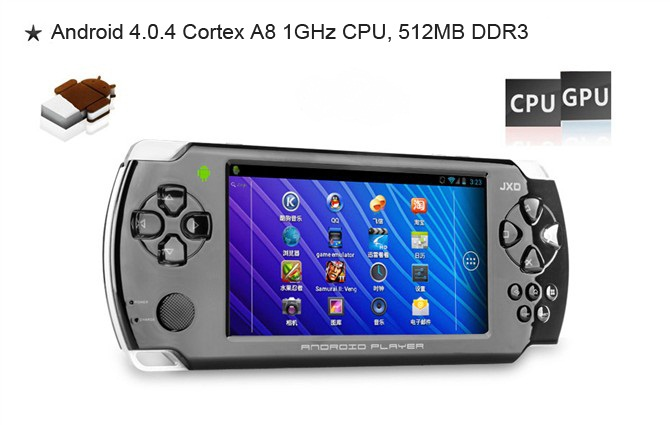 Psp android oyun