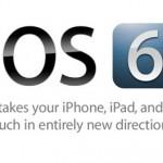 iOS 6 Yenilikleri