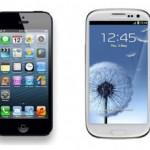 iPhone 5 mi – Samsung Galaxy 3 mü ?