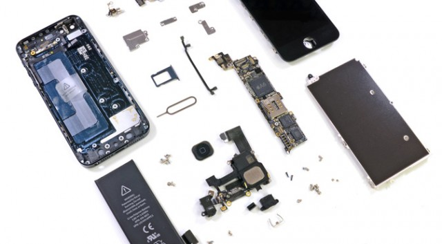 iphone 5 teardown2