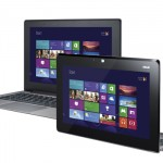 Tablet ve Ultrabook birleşirse ?