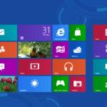 Windows 8 Metro arayüzü kapat,iptal et.