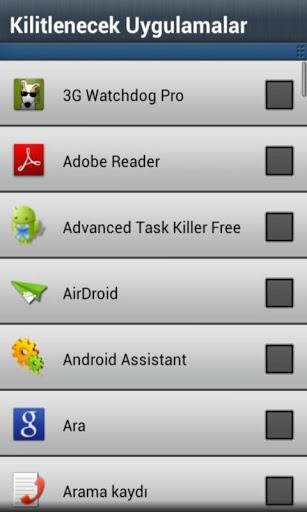 kilit app2