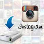 Instagram video ve foto indir