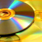 CD dakikada 23 bin kez dönerse n'olur ? (Video)
