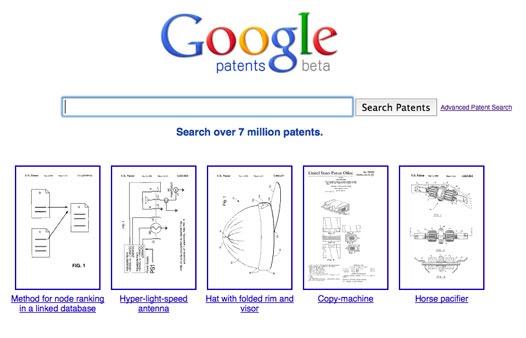 googlepatents