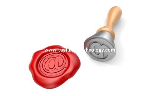dijital imza_2_tayfuncatechnology