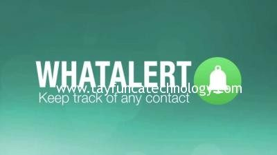 whatalert4-tayfuncatechnology