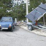 En ucuz Elektrikli Araba- Fiat 126 E-Bis