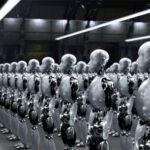 Robot Teknolojisi ve Gelecek