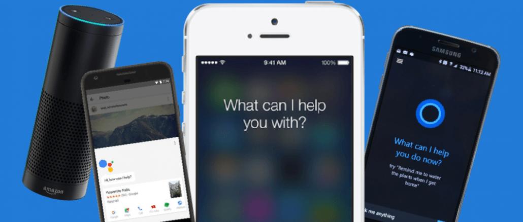 Google Assistant ile Siri ve Alexa kıyaslandı