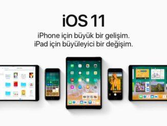 iOS-11-Yenilikleri