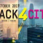 Hack4City İzmir 'de başladı.