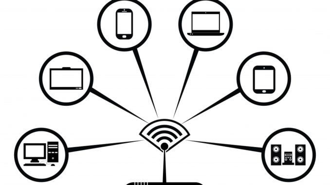 kablosuz ag güvenlik