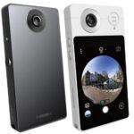 Holo360ile Aracınızda 360 dereceli kamera