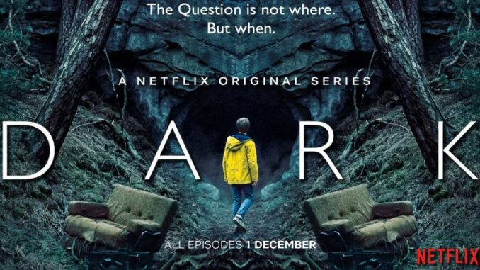 DARK-Netflix dizisi