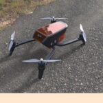 Yerli Drone Ape X geliyor.
