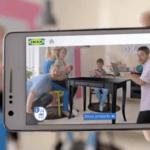 IKEA için Montaj VR uygulaması -Adam Pickard