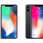 iPhone X benzeri telefonlar