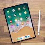 Apple 30 Ekim Etkinliğinde tanıtılması beklenen Yeni iPad Pro 2018