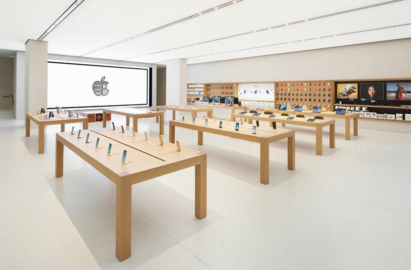 Eski Apple Store calisani itiraflari